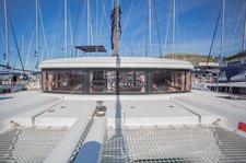 thumbnail-4 Lagoon-Bénéteau 38.0 feet, boat for rent in Split region, HR