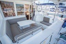 thumbnail-3 Lagoon-Bénéteau 38.0 feet, boat for rent in Split region, HR