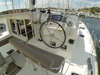 thumbnail-30 Lagoon-Bénéteau 38.0 feet, boat for rent in Šibenik region, HR