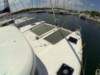 thumbnail-23 Lagoon-Bénéteau 38.0 feet, boat for rent in Šibenik region, HR