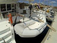 thumbnail-13 Lagoon-Bénéteau 38.0 feet, boat for rent in Šibenik region, HR