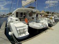 thumbnail-5 Lagoon-Bénéteau 38.0 feet, boat for rent in Šibenik region, HR