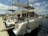 thumbnail-29 Lagoon-Bénéteau 38.0 feet, boat for rent in Šibenik region, HR