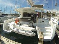 thumbnail-12 Lagoon-Bénéteau 38.0 feet, boat for rent in Šibenik region, HR