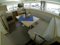thumbnail-22 Lagoon-Bénéteau 38.0 feet, boat for rent in Šibenik region, HR