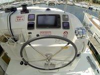 thumbnail-21 Lagoon-Bénéteau 38.0 feet, boat for rent in Šibenik region, HR