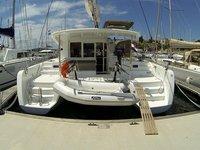 thumbnail-26 Lagoon-Bénéteau 38.0 feet, boat for rent in Šibenik region, HR