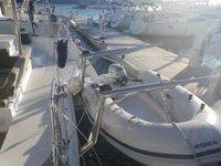 thumbnail-11 Lagoon-Bénéteau 39.0 feet, boat for rent in Split region, HR