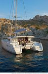 thumbnail-4 Lagoon-Bénéteau 39.0 feet, boat for rent in Saronic Gulf, GR