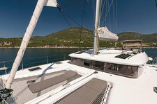 thumbnail-7 Lagoon-Bénéteau 39.0 feet, boat for rent in Ionian Islands, GR