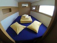 thumbnail-18 Lagoon-Bénéteau 39.0 feet, boat for rent in Šibenik region, HR