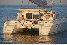 thumbnail-3 Lagoon-Bénéteau 41.0 feet, boat for rent in Split region, HR