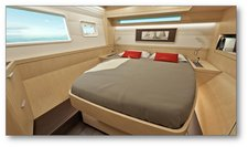 thumbnail-2 Lagoon-Bénéteau 41.0 feet, boat for rent in Zadar region, HR