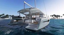 thumbnail-6 Lagoon-Bénéteau 41.0 feet, boat for rent in Zadar region, HR