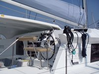 thumbnail-10 Lagoon-Bénéteau 41.0 feet, boat for rent in Šibenik region, HR