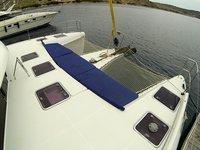 thumbnail-25 Lagoon-Bénéteau 41.0 feet, boat for rent in Šibenik region, HR