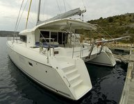 thumbnail-5 Lagoon-Bénéteau 41.0 feet, boat for rent in Šibenik region, HR