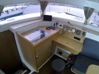 thumbnail-19 Lagoon-Bénéteau 41.0 feet, boat for rent in Šibenik region, HR