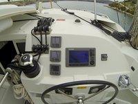 thumbnail-16 Lagoon-Bénéteau 41.0 feet, boat for rent in Šibenik region, HR
