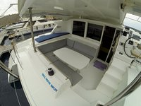 thumbnail-24 Lagoon-Bénéteau 41.0 feet, boat for rent in Šibenik region, HR