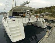 thumbnail-31 Lagoon-Bénéteau 41.0 feet, boat for rent in Šibenik region, HR