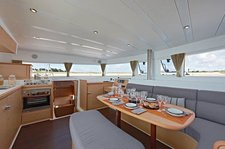 thumbnail-22 Lagoon-Bénéteau 41.0 feet, boat for rent in Šibenik region, HR
