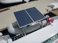 thumbnail-13 Lagoon-Bénéteau 45.0 feet, boat for rent in Šibenik region, HR