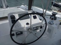 thumbnail-15 Lagoon-Bénéteau 45.0 feet, boat for rent in Šibenik region, HR