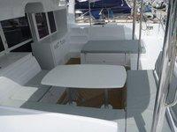 thumbnail-4 Lagoon-Bénéteau 45.0 feet, boat for rent in Šibenik region, HR