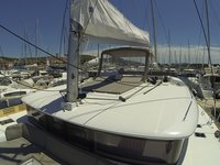 thumbnail-26 Lagoon-Bénéteau 45.0 feet, boat for rent in Šibenik region, HR