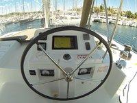 thumbnail-12 Lagoon-Bénéteau 45.0 feet, boat for rent in Šibenik region, HR