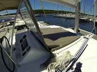 thumbnail-25 Lagoon-Bénéteau 45.0 feet, boat for rent in Šibenik region, HR
