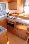 thumbnail-8 Lagoon-Bénéteau 45.0 feet, boat for rent in Split region, HR
