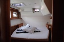 thumbnail-11 Lagoon-Bénéteau 45.0 feet, boat for rent in Split region, HR