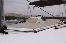 thumbnail-17 Lagoon-Bénéteau 45.0 feet, boat for rent in Split region, HR