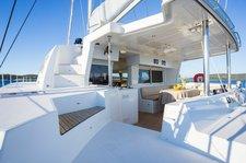 thumbnail-15 Lagoon-Bénéteau 50.0 feet, boat for rent in Split region, HR