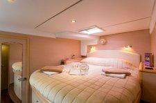 thumbnail-7 Lagoon-Bénéteau 50.0 feet, boat for rent in Split region, HR