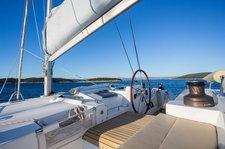 thumbnail-18 Lagoon-Bénéteau 50.0 feet, boat for rent in Split region, HR
