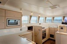 thumbnail-5 Lagoon-Bénéteau 50.0 feet, boat for rent in Split region, HR