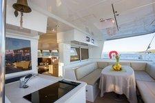 thumbnail-10 Lagoon-Bénéteau 50.0 feet, boat for rent in Split region, HR