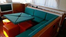 thumbnail-13 Lagoon-Bénéteau 50.0 feet, boat for rent in Cyclades, GR
