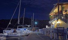 thumbnail-26 Lagoon-Bénéteau 50.0 feet, boat for rent in Cyclades, GR