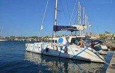 thumbnail-21 Lagoon-Bénéteau 50.0 feet, boat for rent in Cyclades, GR