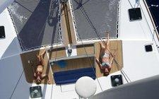 thumbnail-6 Lagoon-Bénéteau 50.0 feet, boat for rent in Cyclades, GR