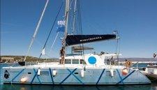 thumbnail-27 Lagoon-Bénéteau 50.0 feet, boat for rent in Cyclades, GR