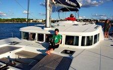 thumbnail-19 Lagoon-Bénéteau 50.0 feet, boat for rent in Cyclades, GR