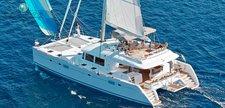 thumbnail-1 Lagoon-Bénéteau 55.0 feet, boat for rent in Split region, HR