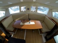 thumbnail-7 Leopard 37.0 feet, boat for rent in Šibenik region, HR