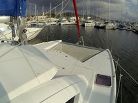 thumbnail-20 Leopard 37.0 feet, boat for rent in Šibenik region, HR