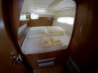 thumbnail-13 Leopard 37.0 feet, boat for rent in Šibenik region, HR
